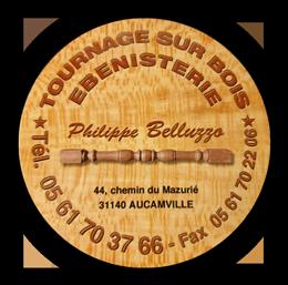 Ebéniste Toulouse Belluzzo